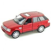 Range Rover Sport 1/38 Red