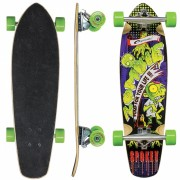 ZOMBIE LONG BOARD Spokey