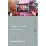 Television Studies by Ben Calvert
