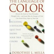 The Language of Colour by D. Mella