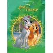 Disney Lady and the Tramp by Parragon Books Ltd