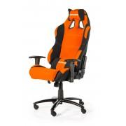 AKRacing Prime Gaming Chair Black/Orange AK-K7018-BO