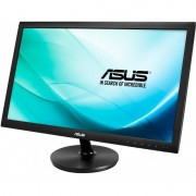 Monitor LED Asus VS247NR 23.6 inch 5ms Black