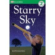 Starry Sky by Kate Hayden