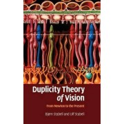 Duplicity Theory of Vision by Bjorn Stabell
