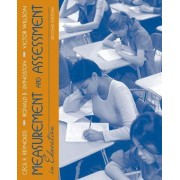 Measurement and Assessment in Education by Cecil R. Reynolds