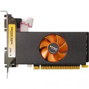 ZOTAC GeForce GT730-4GB DDR5 64Bit PCI-EXPRESS CARD - ZT-71118-10L (VGA-DVI-HDMI)