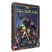 Giochi Uniti - Talisman: Il Mietitore