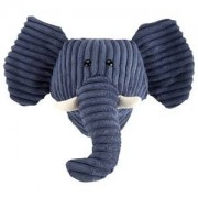 Jellycat Unisex Home accessories Multi Cordy Roy Elephant Wall Hanging