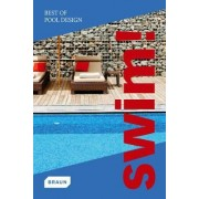 Swim! Best of Pool Design by Braun