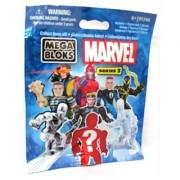 Marvel Mega Bloks Series 3 Minifigure Mystery Pack 1 RANDOM Mini Figure