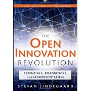 The Open Innovation Revolution by Stefan Lindegaard