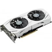 Placa Video ASUS Radeon RX 480 DUAL OC, 4GB, GDDR5, 256 bit