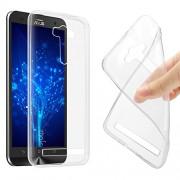 XENPAK IMAK Stealth Ultra thin High Quality Transparent Soft Back Cover for Asus Zenfone 2 Laser 5.5 Inch ZE550KL