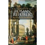A History of the Roman Republic by Klaus Bringmann