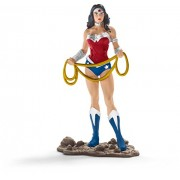 Schleich - 22518 - Figurine haute qualité - Wonder Woman