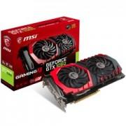 MSI Video Card GeForce GTX 1060 Gaming X GDDR5 3GB/192bit