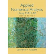 Applied Numerical Analysis by Laurene V. Fausett