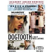 Dogtooth [Reino Unido] [DVD]