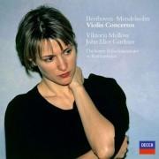 Beethoven/Mendelssohn - Violin Concertos (0028947387220) (1 CD)