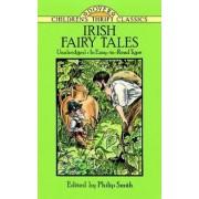 Irish Fairy Tales by Philip Smith