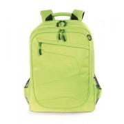 """Backpack, Tucano Lato 15.6"""", Зелен (9860)"""