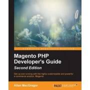 Magento PHP Developer's Guide by Allan Macgregor