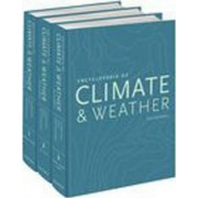 Encyclopedia of Climate and Weather by Dr. Stephen H. Schneider