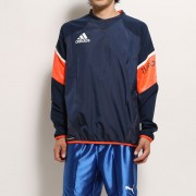 【SALE 58%OFF】アディダス adidas サッカーウィンドジャケット RENGI1 RENGI1 ネイビー