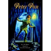 Step up Classic Peter Pan by Sir J. M. Barrie