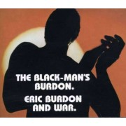 Eric Burdon - The Black-Man's Burdon (0081227119324) (2 CD)