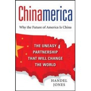 Chinamerica by Handel Jones