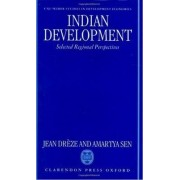 Indian Development by Jean Dreze
