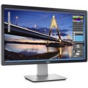 Монитор Dell P2416D 23.8 2560x1440, IPS anti-glare, 6ms fast mode, 2000000:1 DCR, 300 cd/m2, VGA, HDMI 1.4, DP 1.2, USB, Black / P2416D-14
