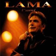 Serge Lama - L'ami (0706301599822) (1 CD)