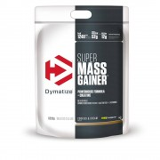 Dymatize Super Mass Gainer - 5232g - Banana Smoothie