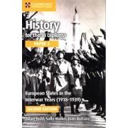European States in the Interwar Years (1918-1939): Paper 3 by Allan Todd