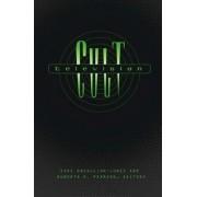 Cult Television by Sara Gwenllian-Jones