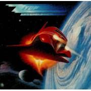 ZZ Top - Afterbruner (0075992534222) (1 CD)