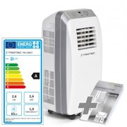 Aparat de climatizare local PAC 2600 E + AirLock 100