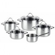 Fissler Paris 5-delni set lonaca 211405