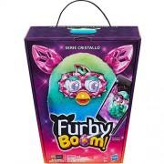 Furby A9616IC0 - Furby Boom Crystal, Verde a Blu