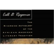 Call and Response Reprint Paperback by Hill