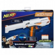 NERF MODULUS BLASTER Barrelstrike C0390
