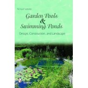 Garden Pools and Swimming Ponds by Richard Weixler