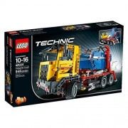 LEGO Technic 42024 Container Truck by LEGO Technic