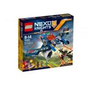 LEGO® Nexo Knights 70320 - Aaron Foxs Aero-Flieger V2