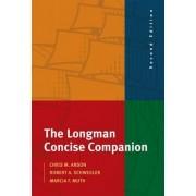 The Longman Concise Companion by Chris M. Anson