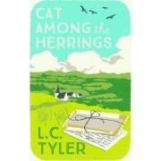 Cat Among the Herrings by L. C. Tyler