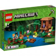 Minecraft - De heksenhut